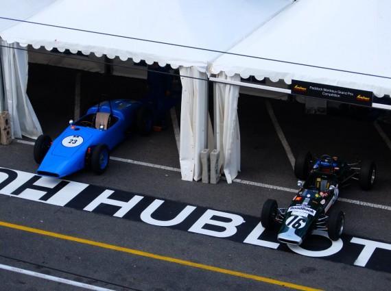Montreux GP 19