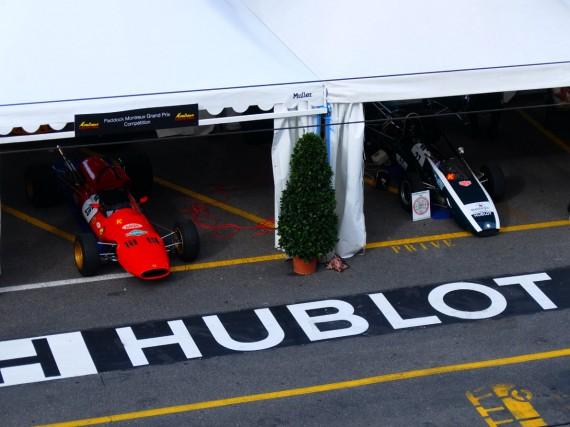 Montreux GP 20