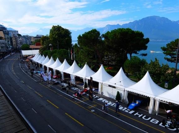 Montreux GP 21