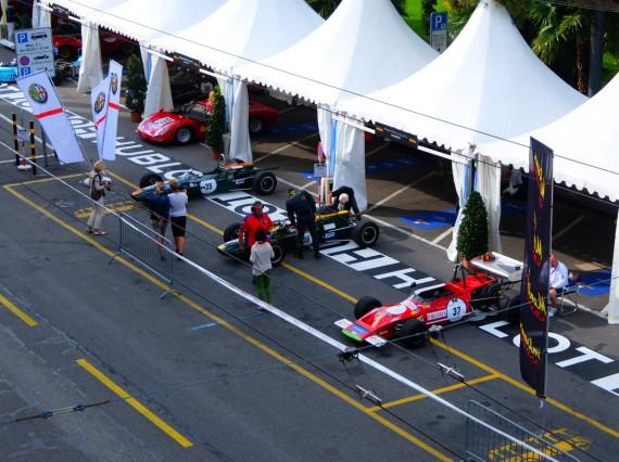 Montreux GP 22