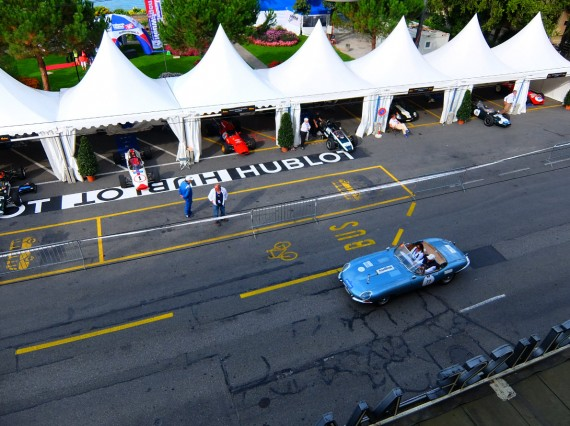 Montreux GP 23