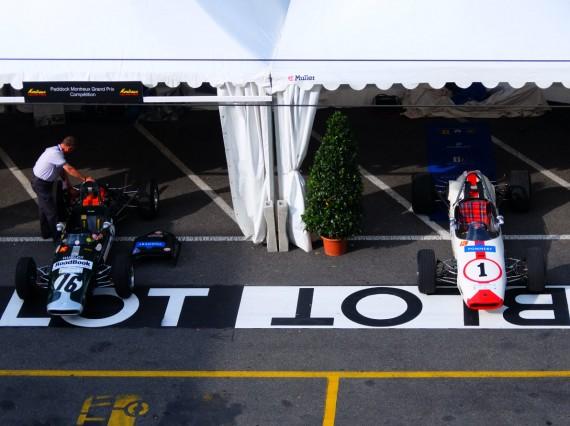Montreux GP 24