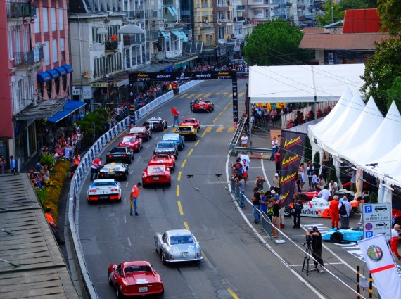 Montreux GP 25