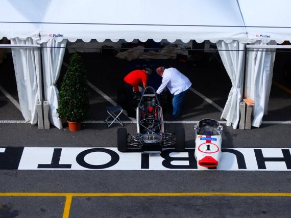 Montreux GP 26