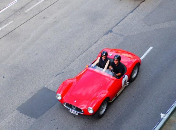 Montreux GP 27