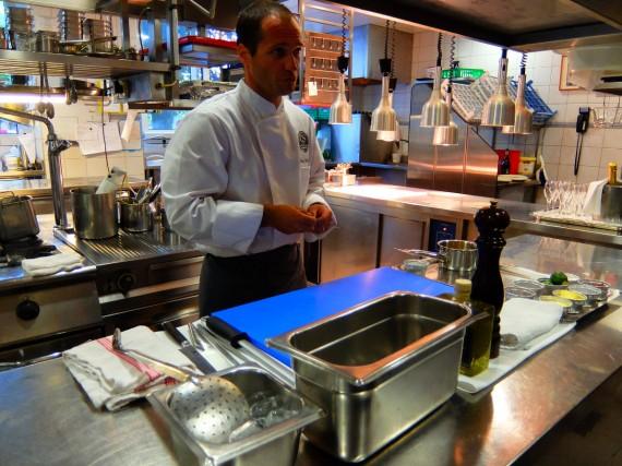 Bruno Marchal en cuisine 02