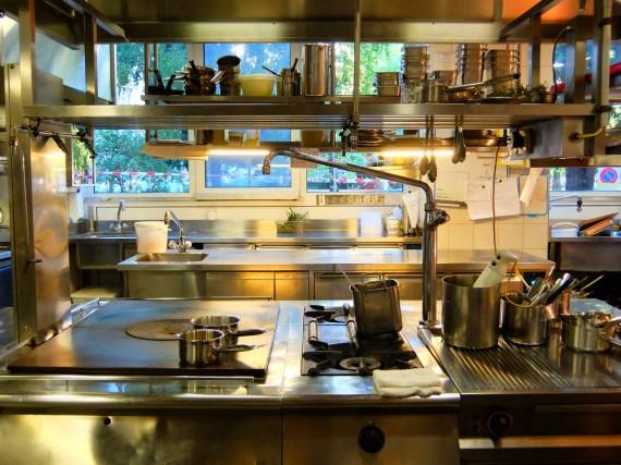 Bruno Marchal en cuisine 05