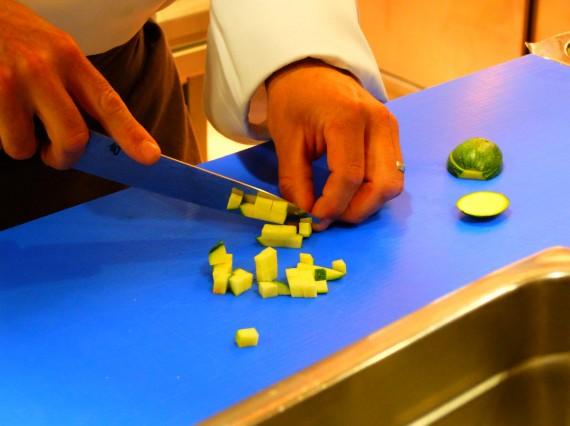 Bruno Marchal en cuisine 06