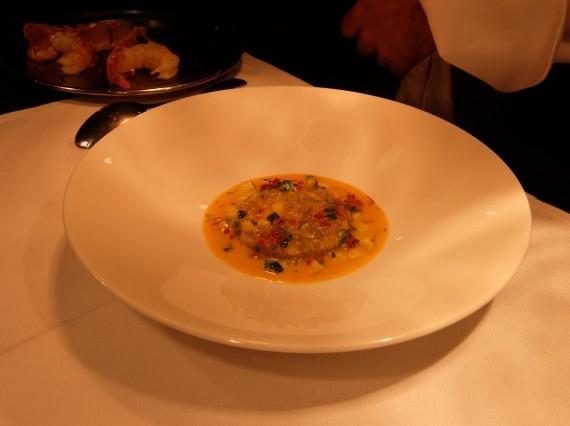 Bruno Marchal en cuisine 16