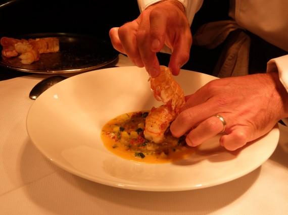 Bruno Marchal en cuisine 17