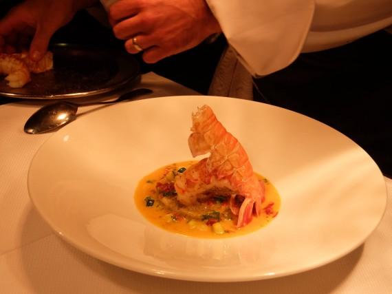 Bruno Marchal en cuisine 18