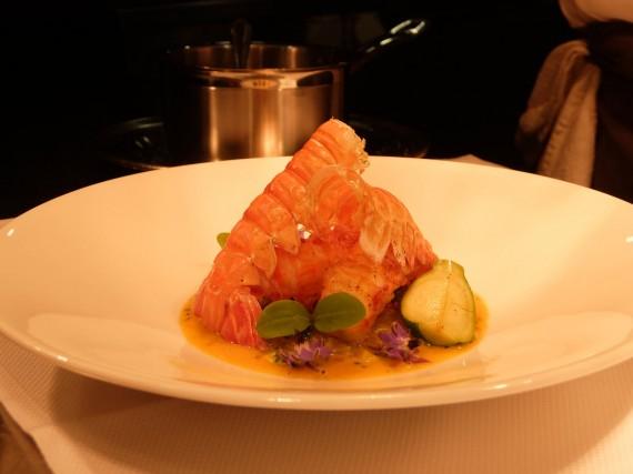 Bruno Marchal en cuisine 20