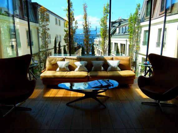 Four Seasons Spa Geneve 40