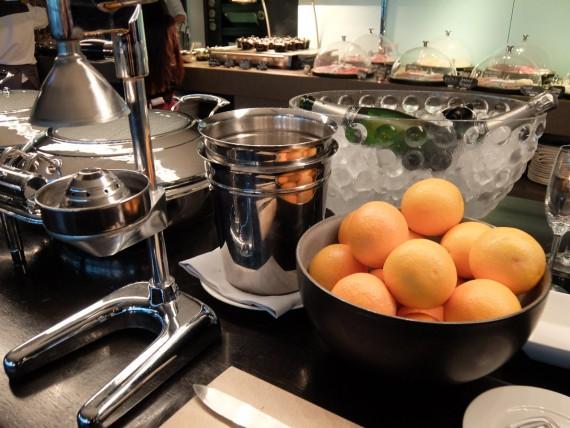 Kempinski Geneve petit-dejeuner 10