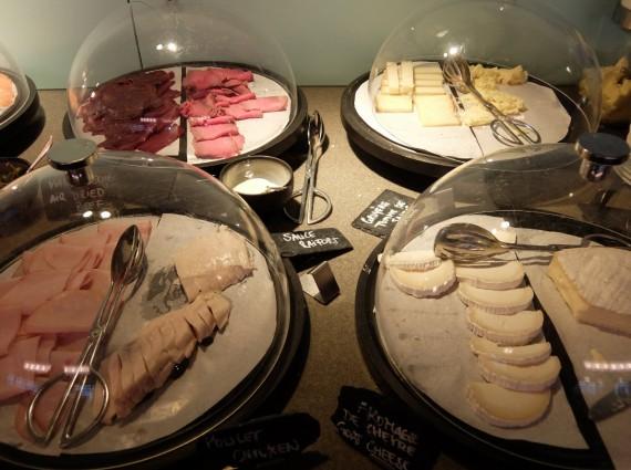 Kempinski Geneve petit-dejeuner 15