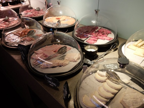 Kempinski Geneve petit-dejeuner 16