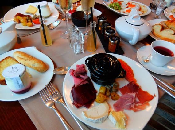 Kempinski Geneve petit-dejeuner 31