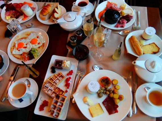Kempinski Geneve petit-dejeuner 32