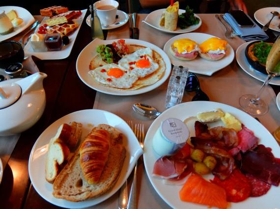 Kempinski Geneve petit-dejeuner 36