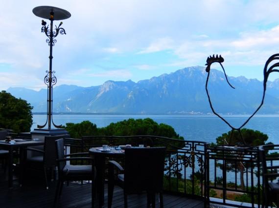 Suisse Majestic 24