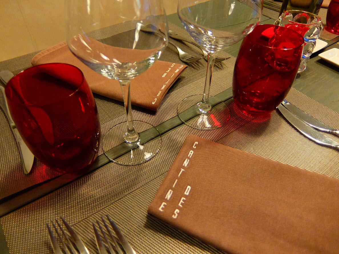 Cuisine bistronomique Geneve