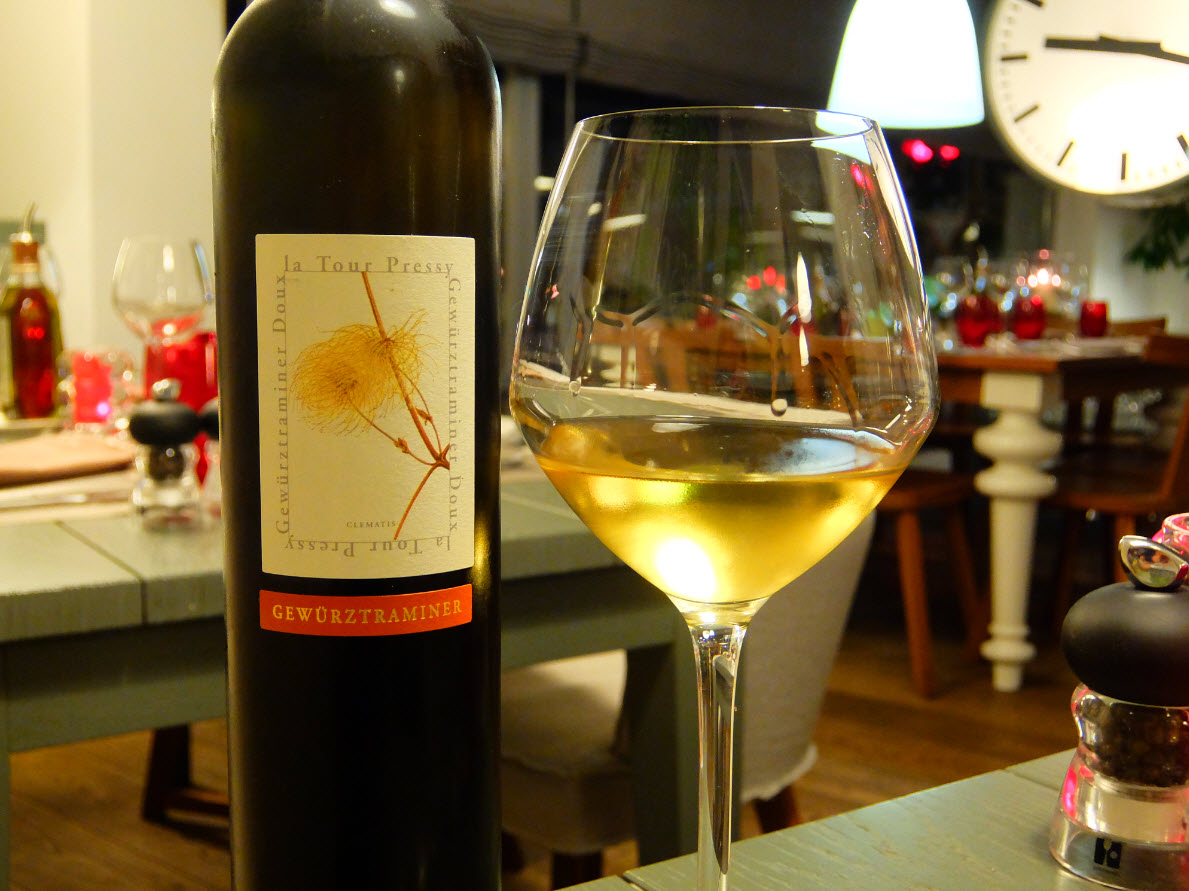 Vin Geneve
