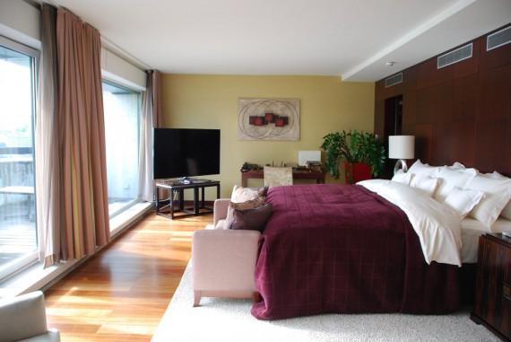 Geneva Suite - Chambre 1 (1)