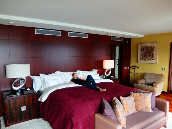 Geneva Suite - Chambre 1 (11)