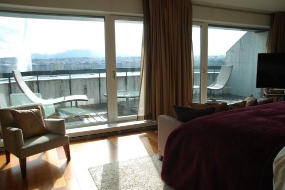 Geneva Suite - Chambre 1 (2)