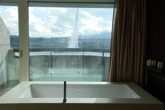 Geneva Suite - Chambre 1 (3)