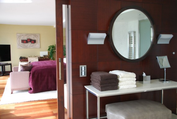 Geneva Suite - Chambre 1 (5)