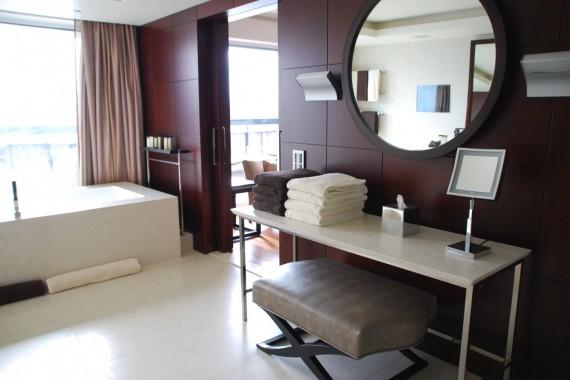 Geneva Suite - Chambre 1 (9)