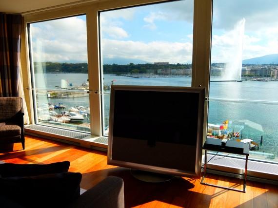 Geneva Suite - Chambre 2 (1)