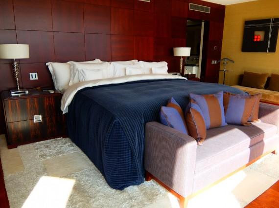 Geneva Suite - Chambre 2 (2)