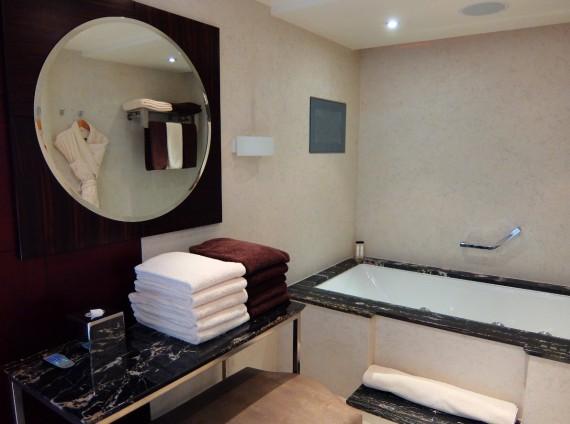 Geneva Suite - Chambre 2 (5)