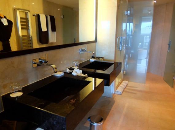 Geneva Suite - Chambre 3 (2)