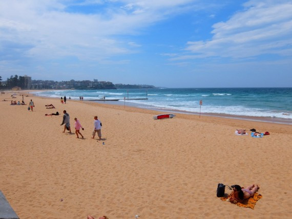 Manly 06