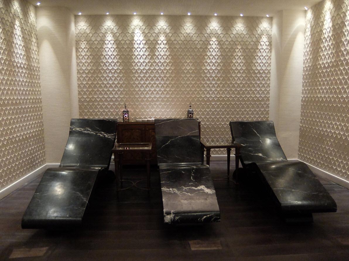 Talise Ottoman Spa  Jumeirah Zabeel Saray Hotel Dubai