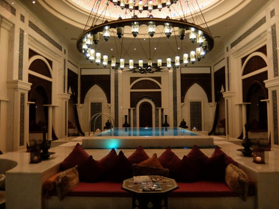 Spa Jumeirah Zabeel Saray (20)