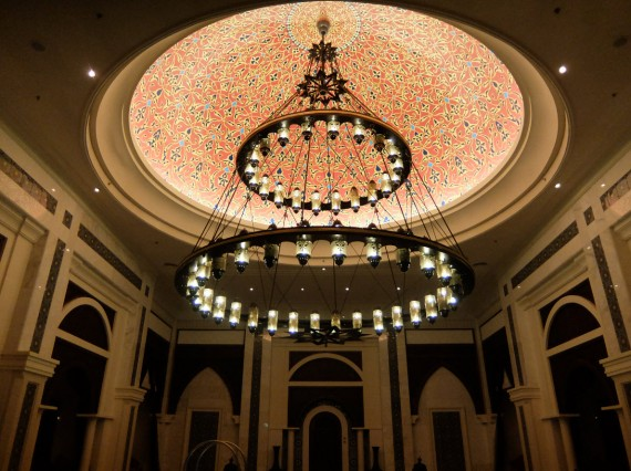 Spa Jumeirah Zabeel Saray (21)