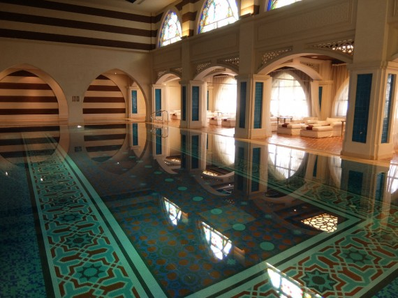 Spa Jumeirah Zabeel Saray (7)