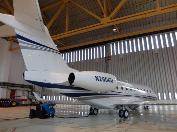 Gulfstream 280 01