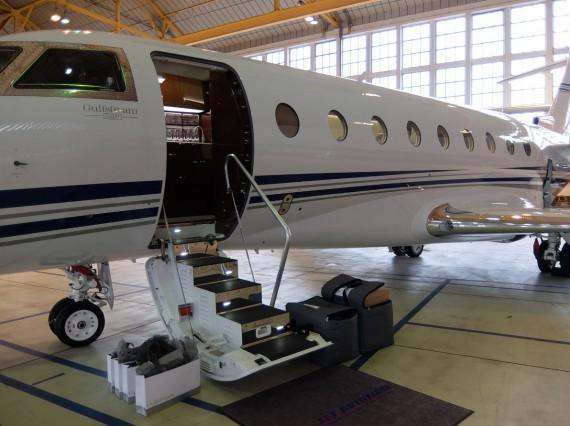 Gulfstream 280 03