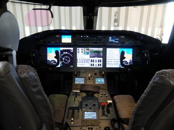 Gulfstream 280 05