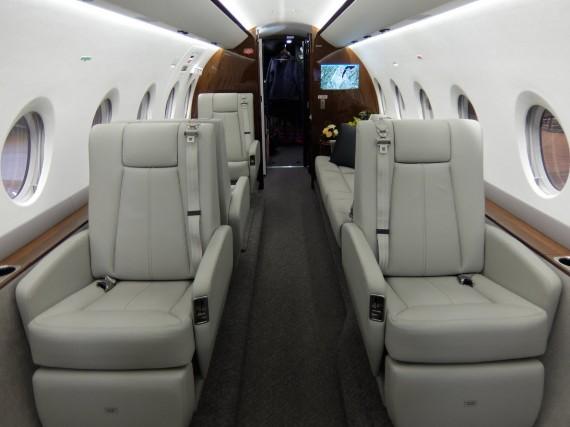 Gulfstream 280 06