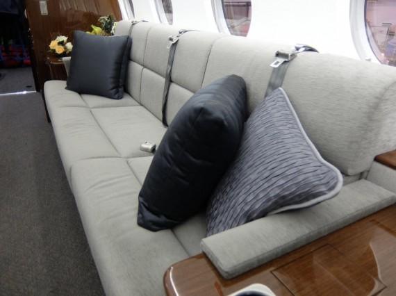 Gulfstream 280 07