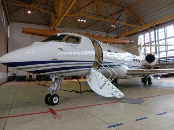 Gulfstream 650 01