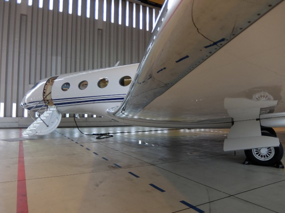 Gulfstream 650 02