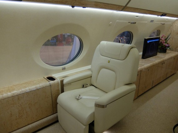 Gulfstream 650 05