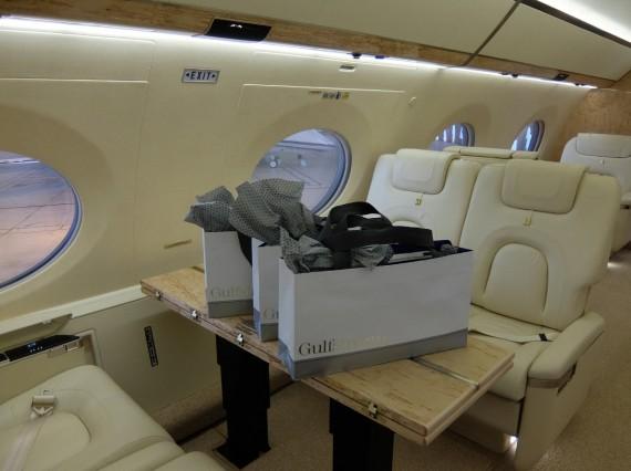 Gulfstream 650 06